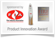 Winner: Product Innovation Award. Sponsored by FIA.